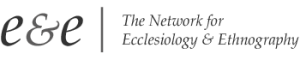 The Network for Ecclesiology & Ethnography logo