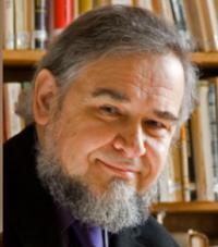 Revd Professor Paul S. Fiddes