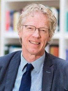 Professor Henk de Roest