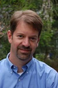 Rev Dr Christian Scharen