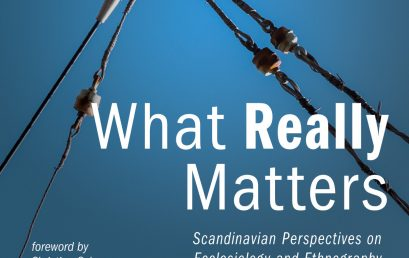 Scandinavian Perspectives on Ecclesiology & Ethnography