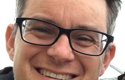 Doctoral Student Profile: Revd Benjamin Aldous