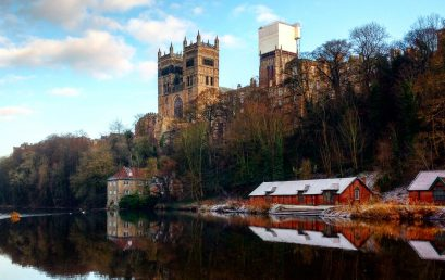 Call for Papers: Durham 2020