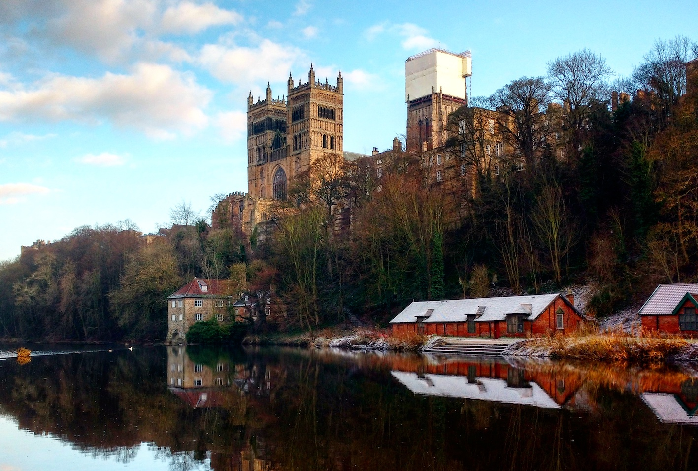 Call for Papers: Durham 2019