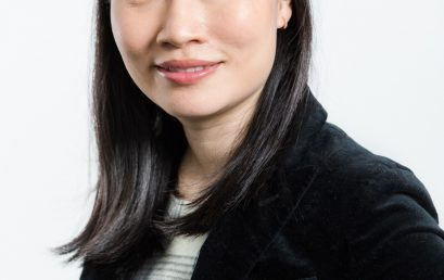 Doctoral Student Profile: Ann Gillian Chu