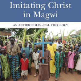 Imitating Christ in Magwi book cover